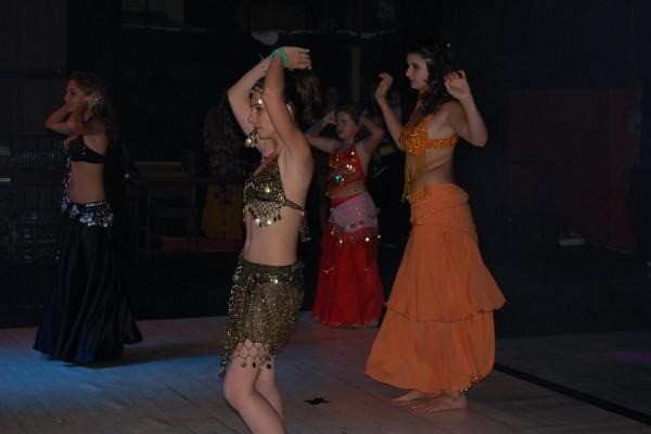 rencontres de danses et cultures urbaines